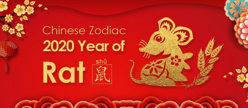 Chinese Zodiac 12 Zodiac Animals Find Your Zodiac Sign