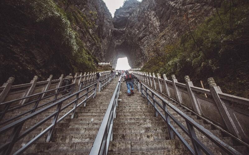 Zhangjiajie or Jiuzhaigou: Which Should You Visit?