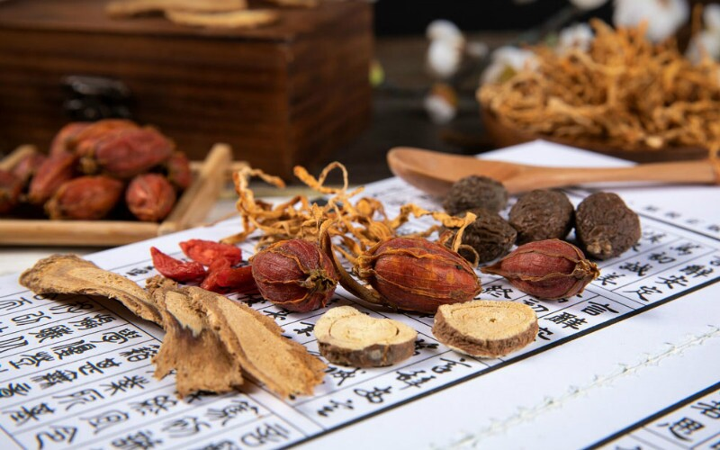 Traditional Chinese Medicinal Products