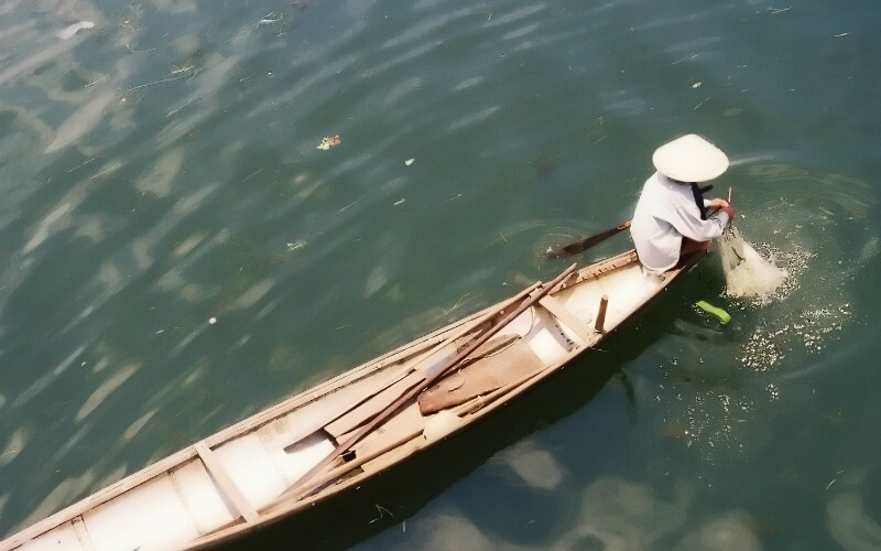 Top 6 Places for Fishing around Beijing