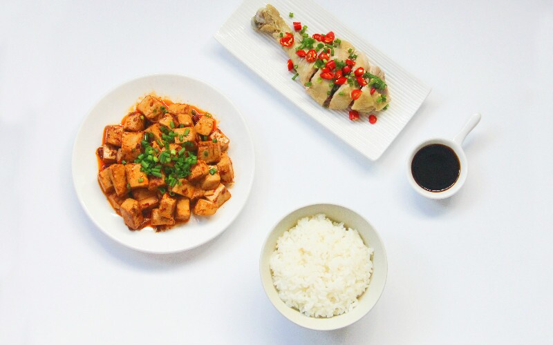 Zhangye Food