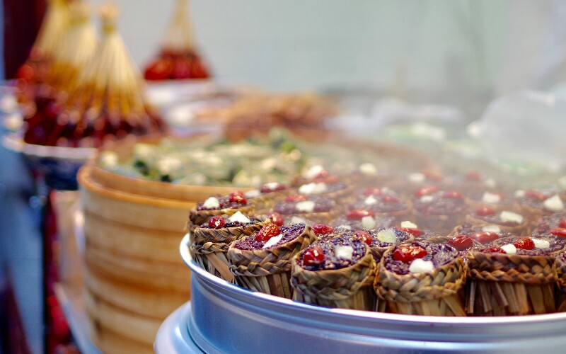 What It Costs to Eat and Drink in China - Breakfast, Lunch, Dinner, Snacks, and Drinks