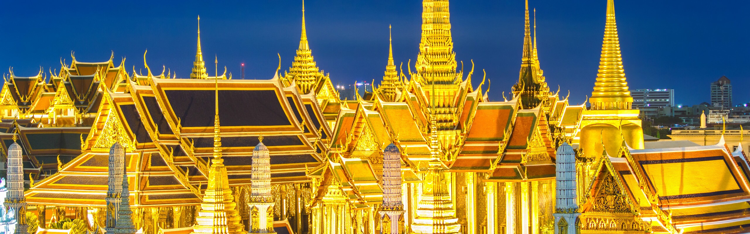 15-Day China and Thailand Highlights Tour