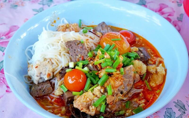Fenghuang Food