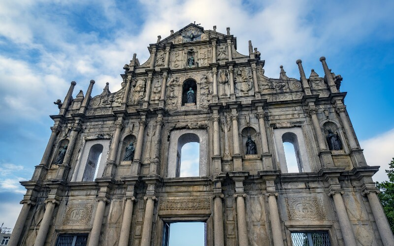 The Top 10 Church Buildings in China