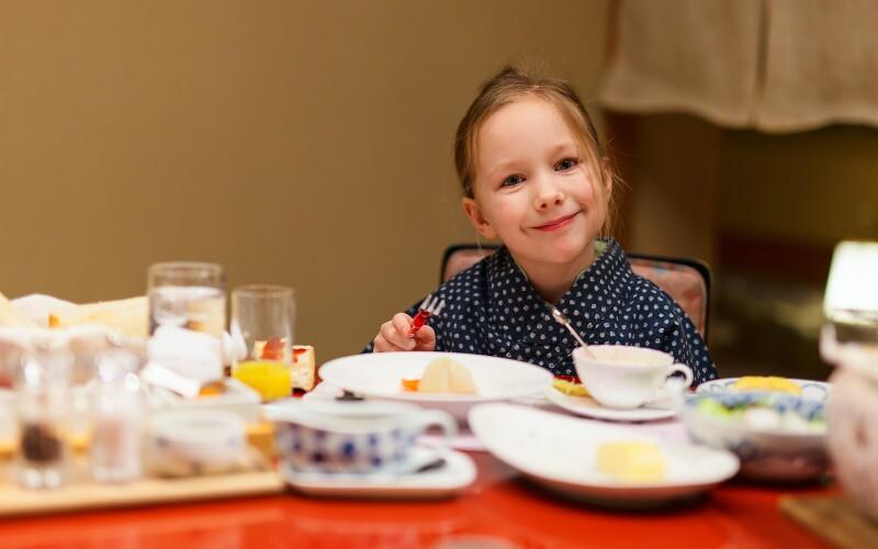 The 6 Best Beijing Restaurants for Families Traveling with Children