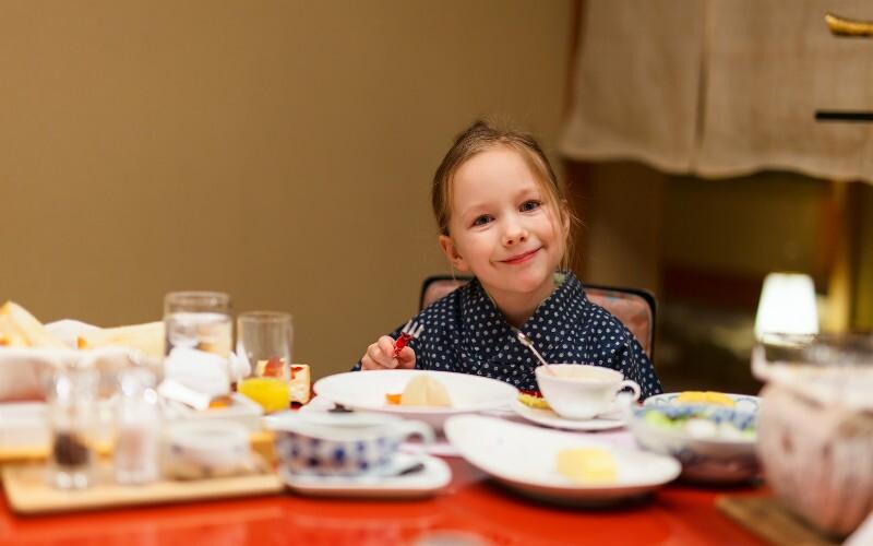 13 Best Restaurants for Children in Shanghai