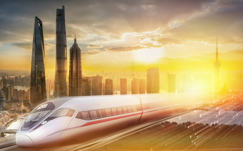 Beijing to Guilin Transportation