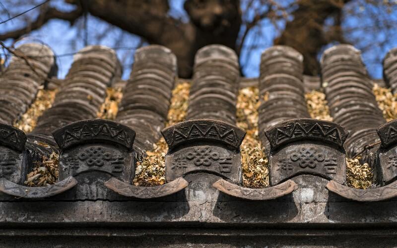 Wudaoying Hutong of Beijing, The Hip Hutong in Beijing