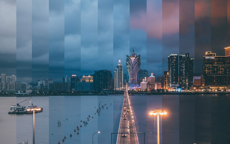 Transportation from Shenzhen to Macau