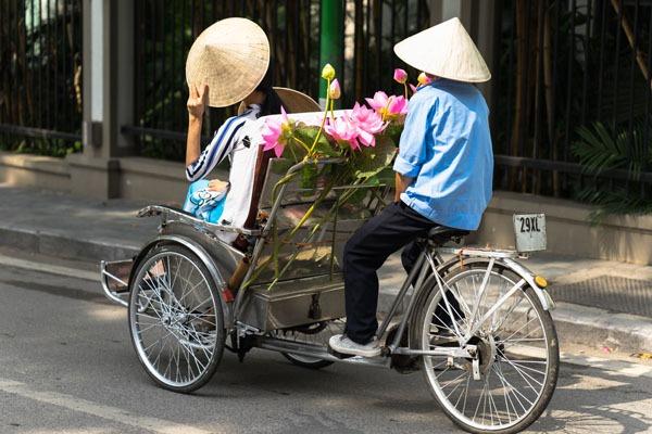 Hanoi to Ho Chi Minh City Trains