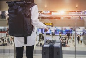 Jetlag Tips for China Trip