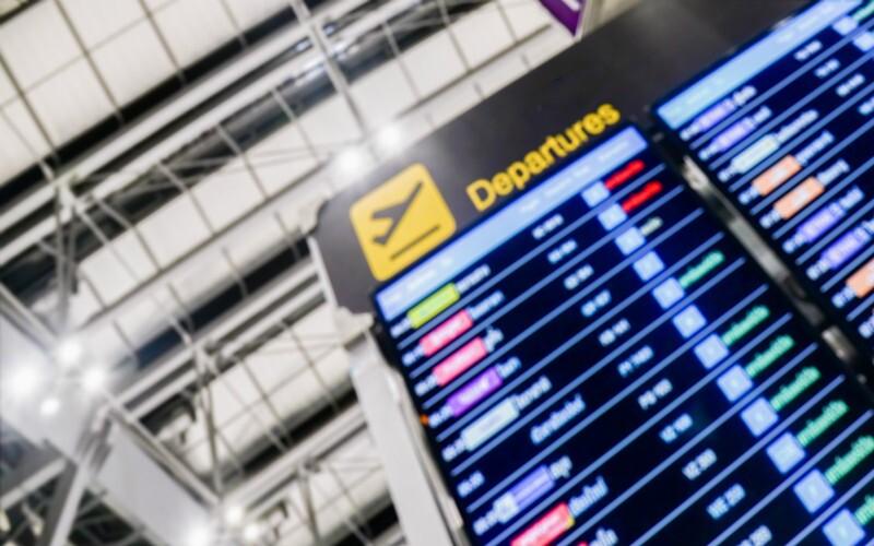 Zhangjiajie Hehua International Airport: Useful 2021 Travel Info