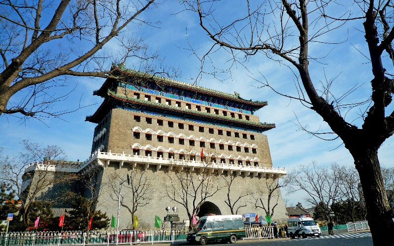 Capital of China— History of Beijing as a Capital of China