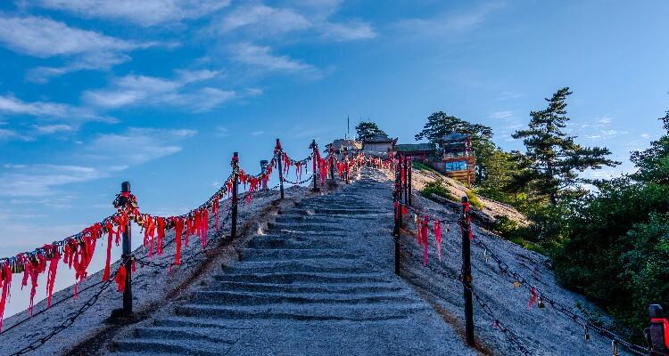 Mount Hua