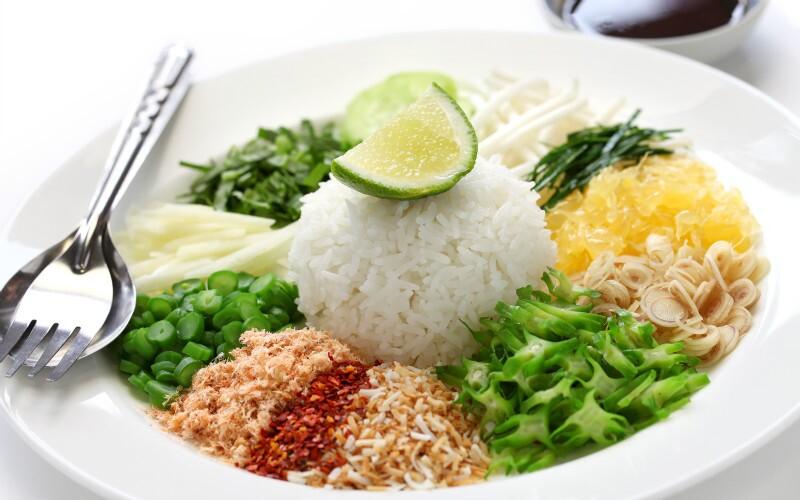 Top 10 Vegetarian Restaurants in Xi'an
