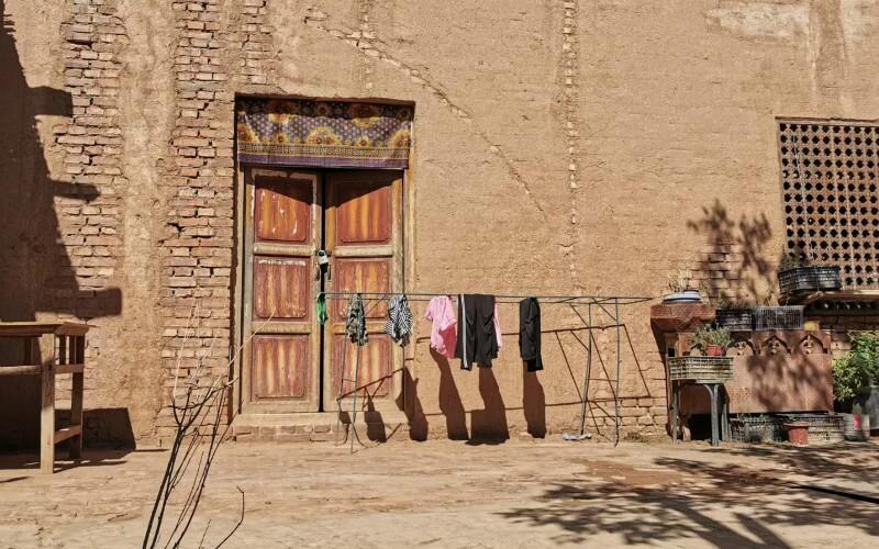 Hiking Spots in Xinjiang