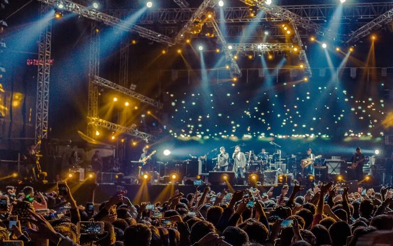The Shanghai International Music Festival