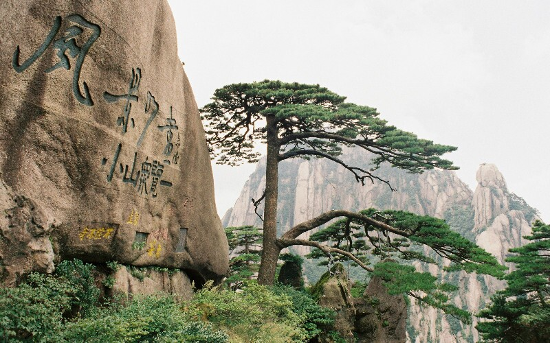 How to Plan a Huangshan Tour from Shanghai