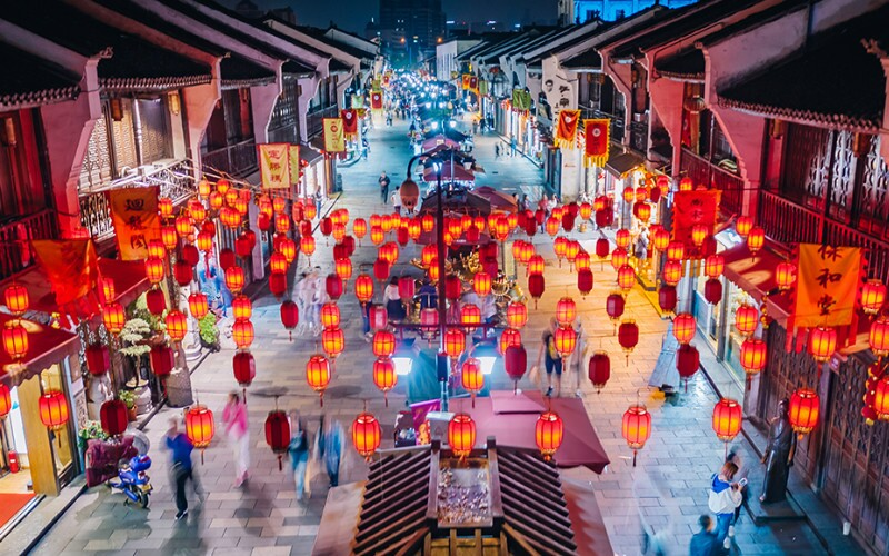 Top 7 Things to Do at Night in Hangzhou