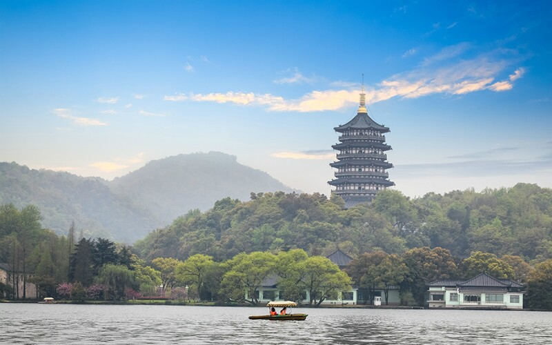 How to Plan a Great Hangzhou Tour Easily