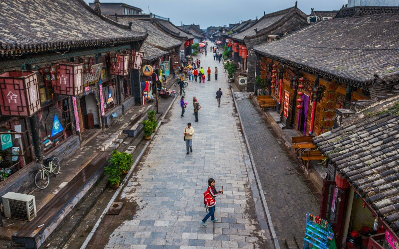 Pingyao Travel Guide -  How to Plan a Trip to Pingyao