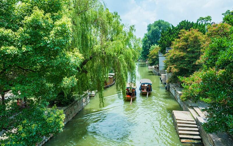 Top 8 Things to Do in Hangzhou