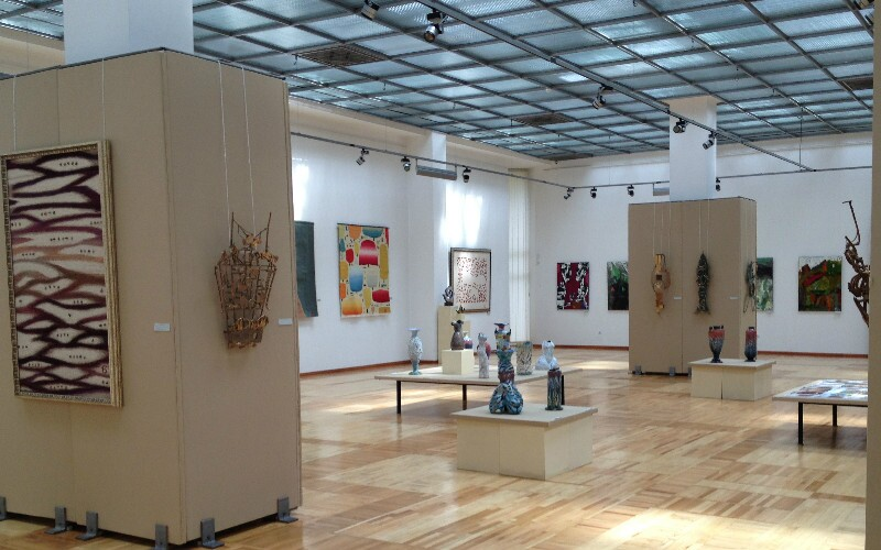 Ullens Center for Contemporary Art (尤伦斯当代艺术中心)