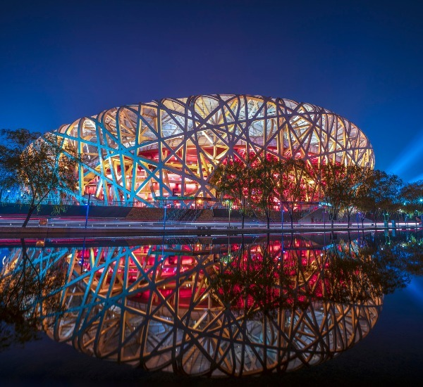 7-Day Beijing 2022 Winter Olympics Travel Package