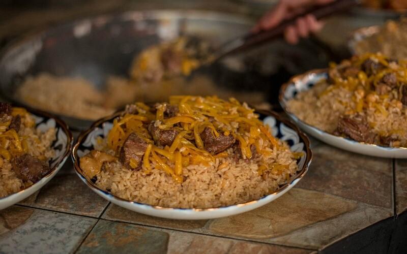 Urumqi Muslim Restaurants