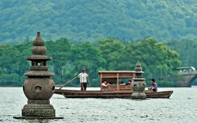 Zhejiang History and Culture