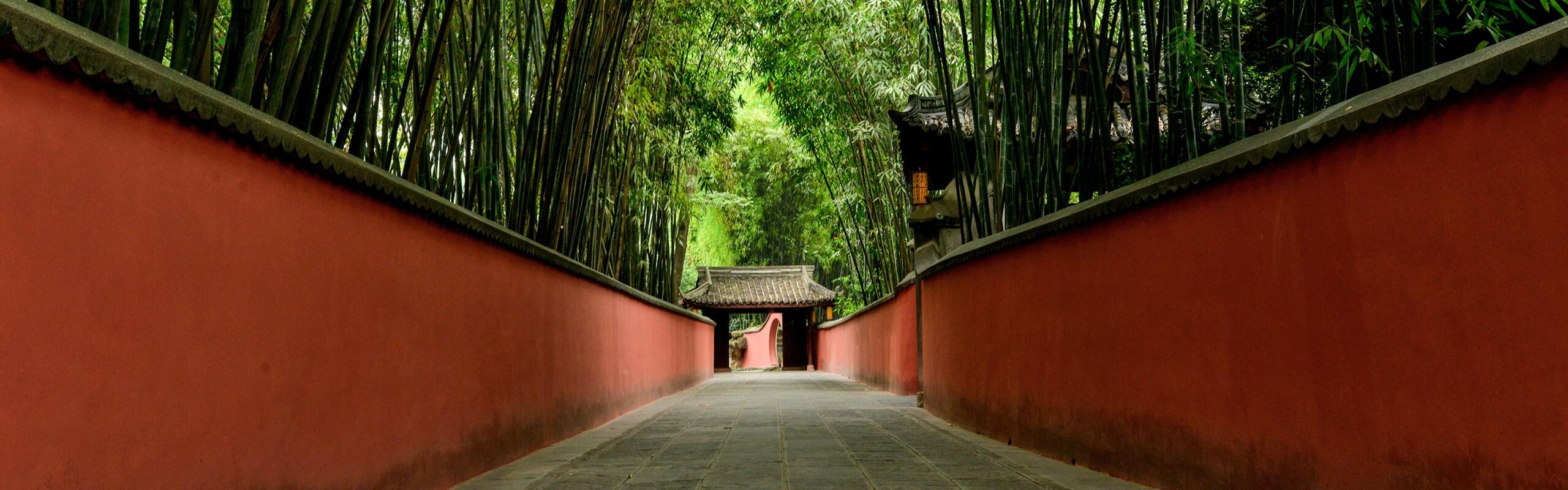 Chengdu Spotlight Experiences