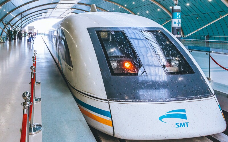 How to Get from Shanghai's Airports to Downtown Shanghai