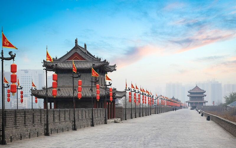 Traveling Xi'an on a Budget - 12 Top Tips