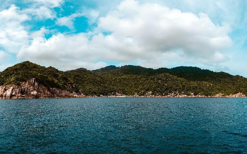 Jingyue Lake National Forest Park