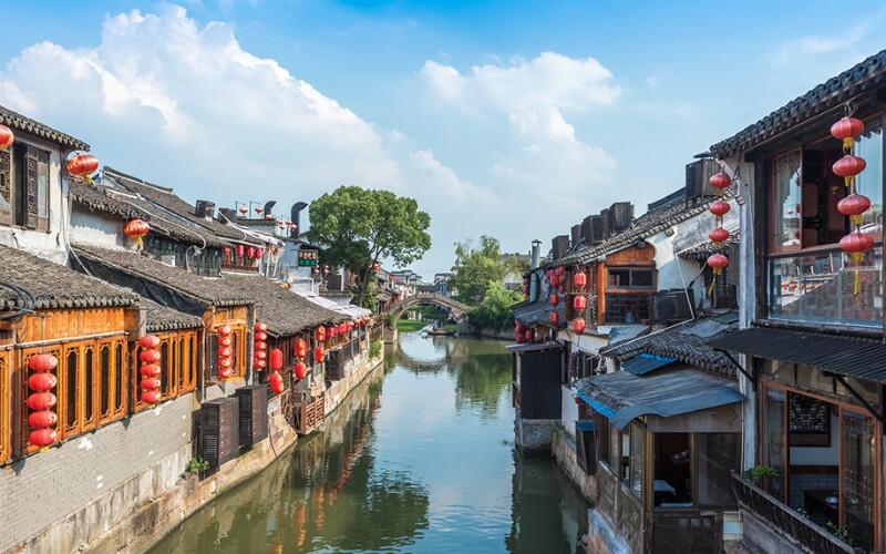 Zhejiang Weather - Best Time to Visit Zhejiang