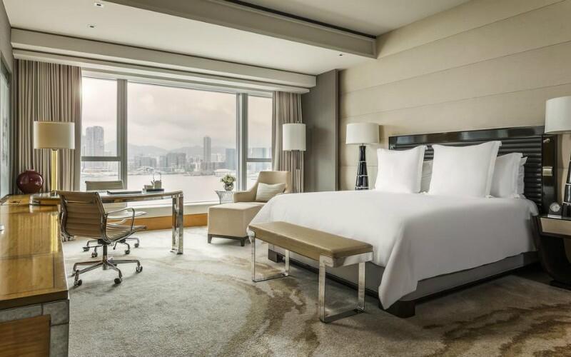 Top Layover Hotels in Hong Kong