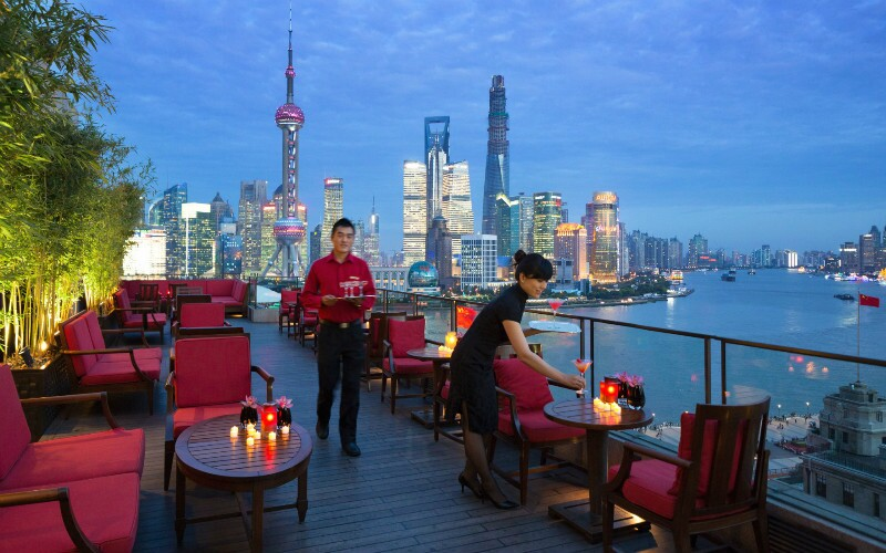 China Hotel Star Ratings: 1-Star to 5-Star