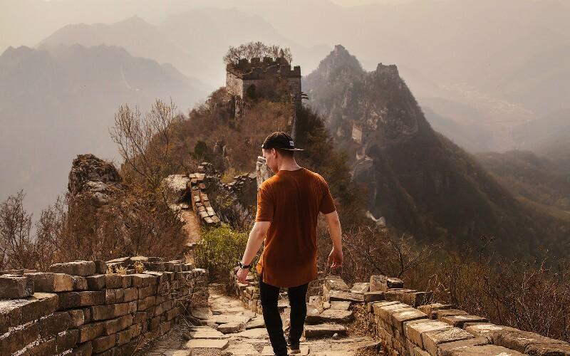 Beijing Outdoors Activities, Adventures in Beijing