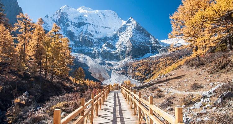 Mount Shenrezig