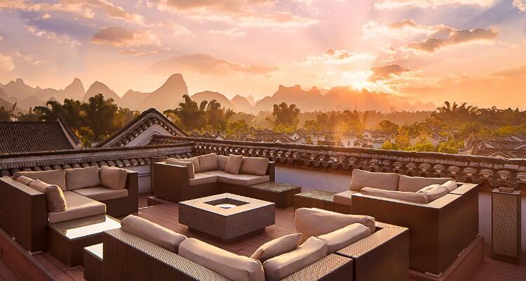 Hotel in Yangshuo