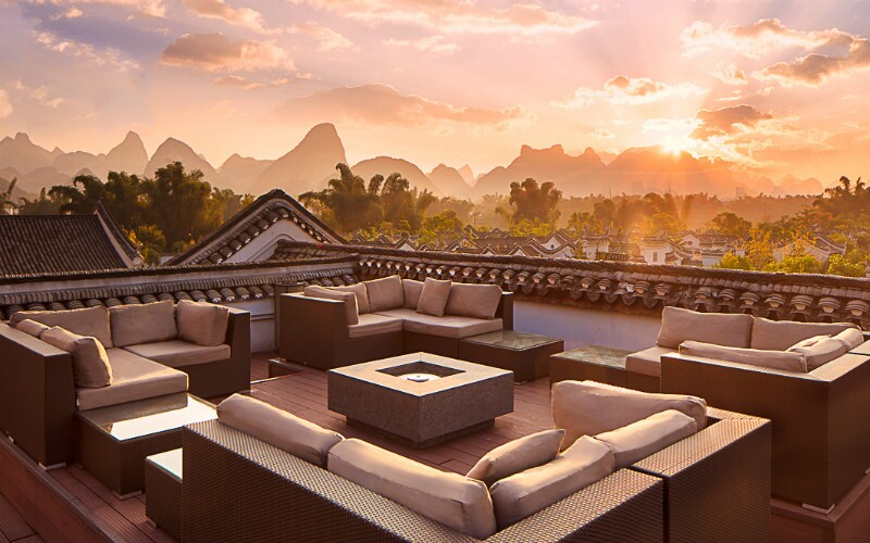 How China Highlights Selects Your Hotels