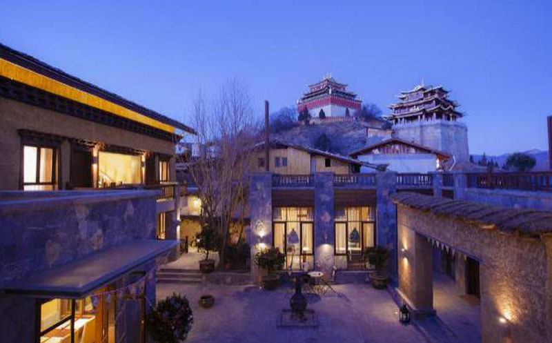 Shangri-la Hotels, China - 5 Recommended Boutique Hotels