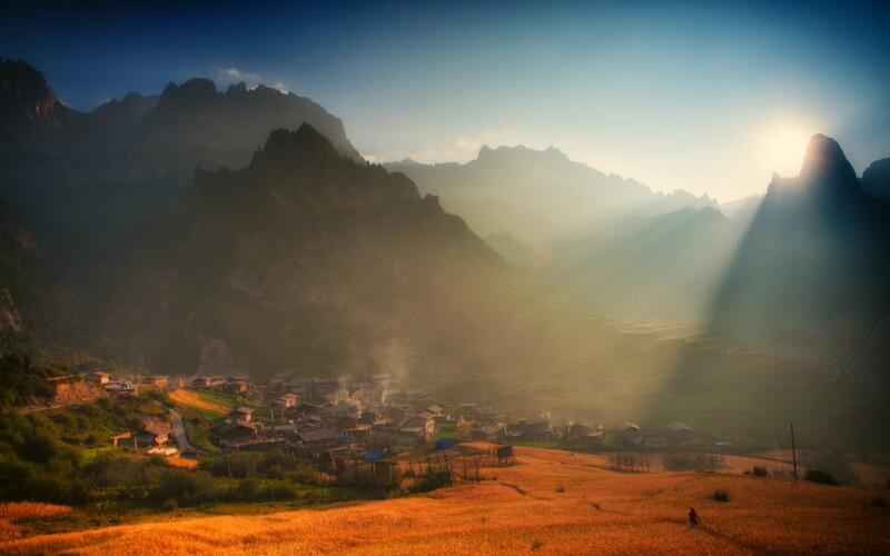 Top 10 Things to Do in Gansu