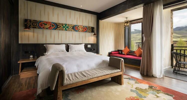Dengsang Zhuba Star View Hotel