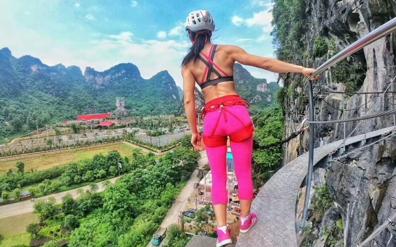 Top Outdoor Activities in Yangshuo