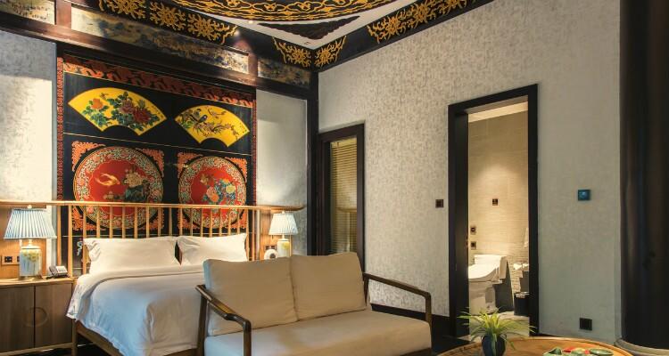 Chengdu Courtyard Hotel