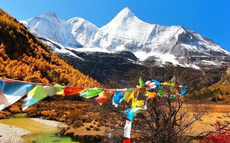 Daocheng Travel Guide - How to Plan a Trip to Daocheng