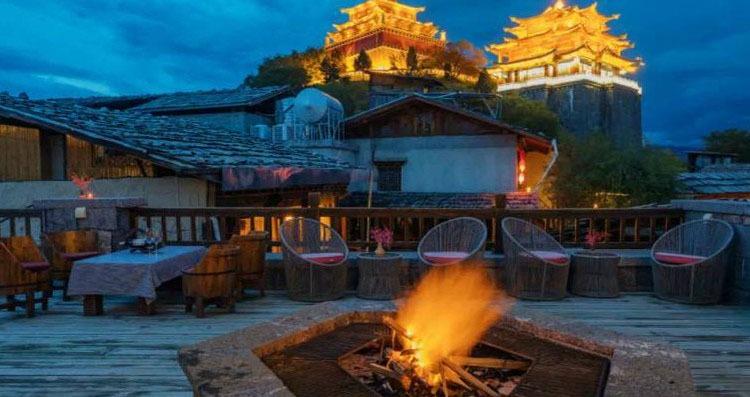 Arro Khampa by Zinc Journey Shangri-La