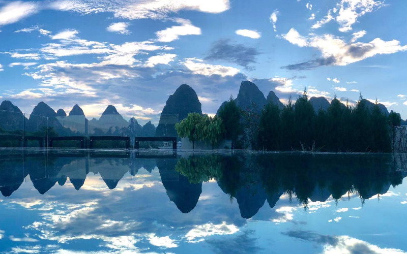 Beijing - Guilin Train (High-Speed and Overnight Trains)